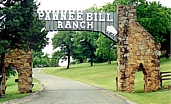 Pawnee Bill Ranch & Museum Entry